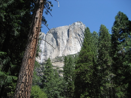 Yosemite National Park © JC Urien - 2006